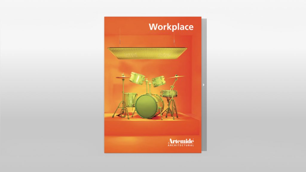 Artemide-Workplace