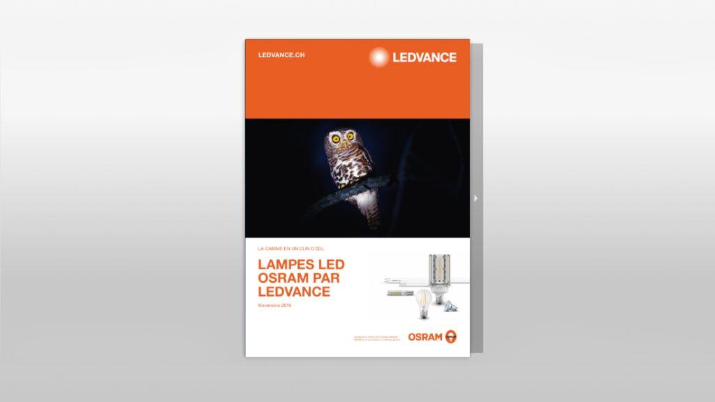 LEDVANCE-LampesLED