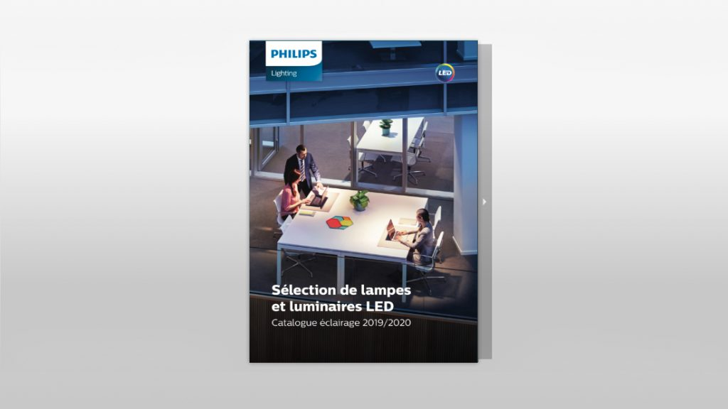 Philips-Lampes-et-luminaires-LED