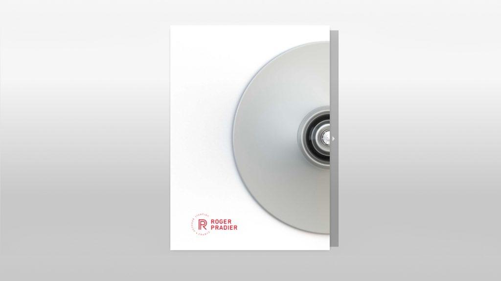 Catalogue luminaires extérieurs Roger Pradier