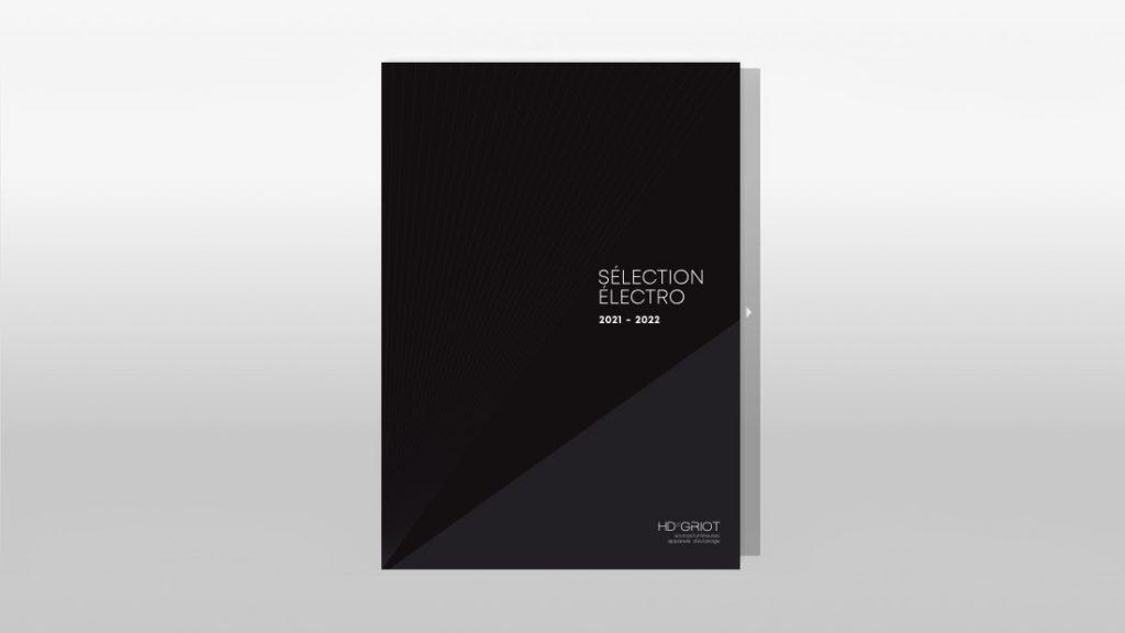 Catalogue luminaires sélection électro hd by griot